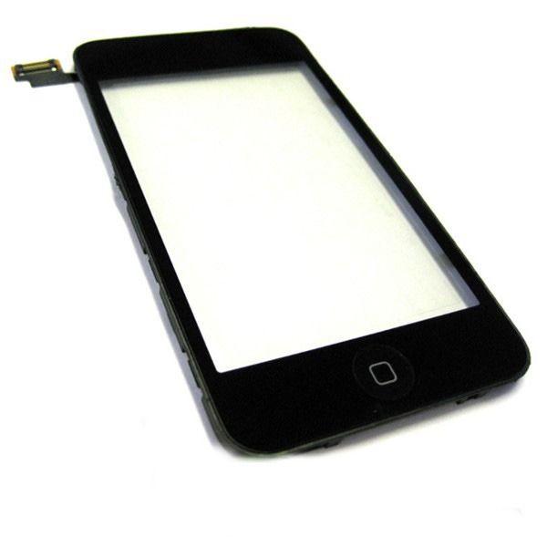 Pantalla tactil Ipod 3gen (NO LCD)