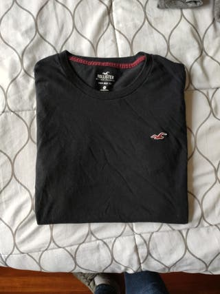 Camiseta Hollister M