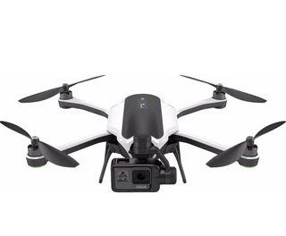 Karma Drone Go Pro