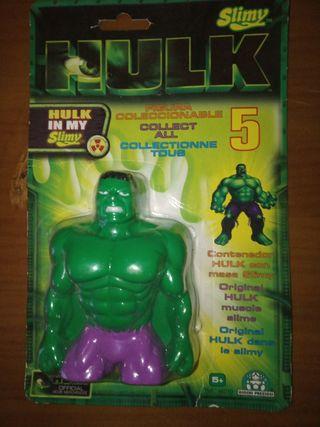Hulk Blister
