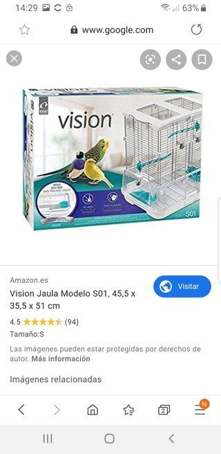 Jaula vision S01