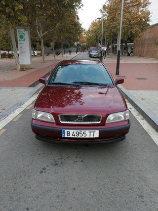 Volvo S40 48.000km