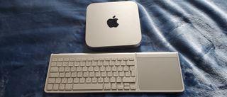 Mac mini 16 GB RAM 500 GB SSD + 500 GB HDD