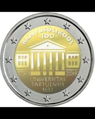 moneda de 2 euros