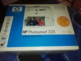 H P Fhotosmarts 335