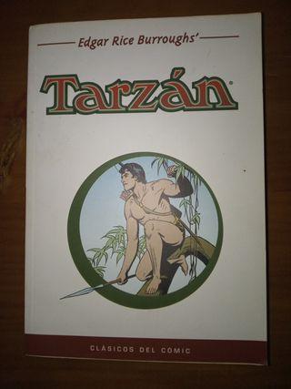 Tarzán Comic