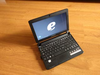 Portatil Mini Netbook