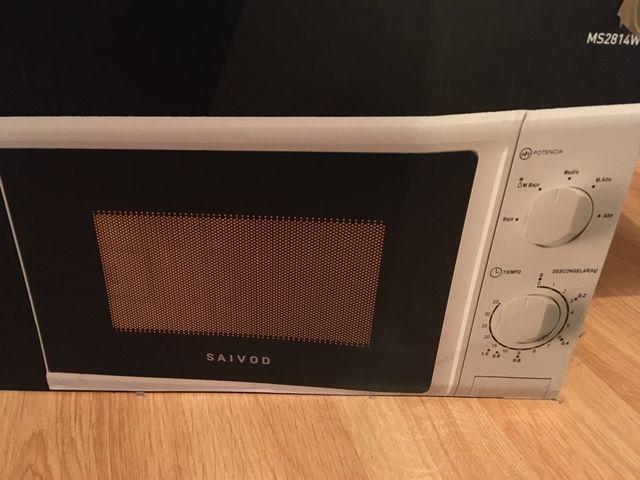 Microondas 850W