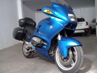 moto BMW R1100RT