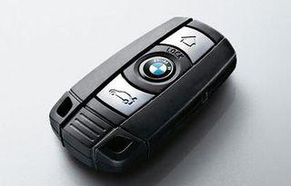 Llave BMW + programación