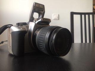 Canon Rebel Digital SLR camara fotos profesional