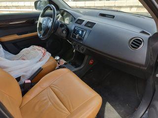 Suzuki Swift 2007 4X4