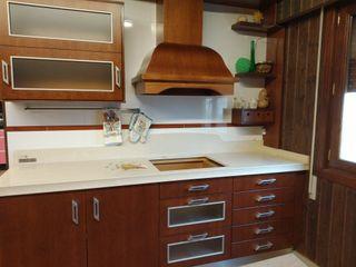 Muebles de cocina liquidacion de exposición