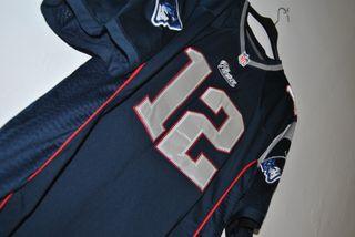 Camiseta Nike NFL Auténtica