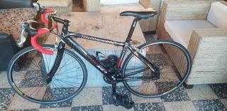 bici carretera fullcarbono bottecchia rc2aviator