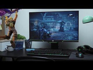 HP 25x - Monitor Gaming de 24.5'' Full HD (1920x10