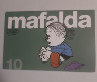 TEBEO MAFALDA