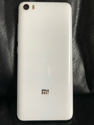 Xiaomi mi5 como nuevo!