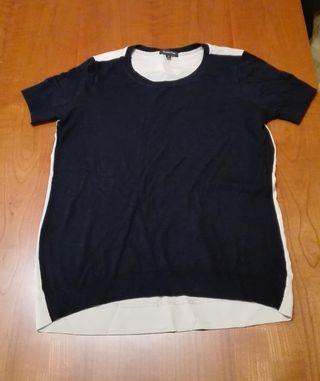 Camiseta Massimo Dutti T32
