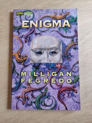 Enigma de Milligan