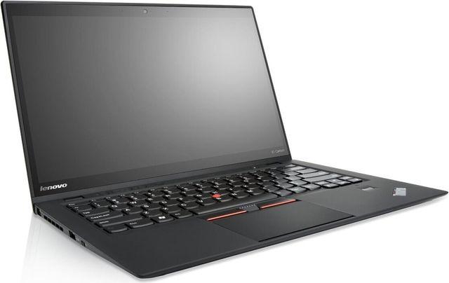 "LENOVO X1 CARBON G3 intel I5 8GB RAM 256GB SSD 14"""