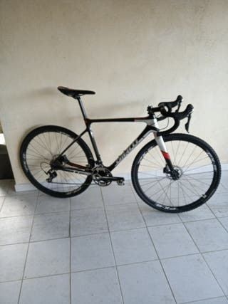 giant ciclocross