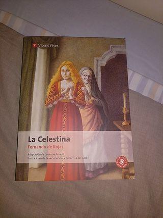 Libro de La Celestina