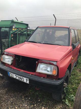 Suzuki Vitara 1991