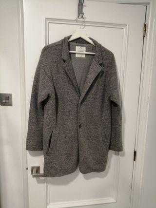 Americana/abrigo chico talla 13-14 años