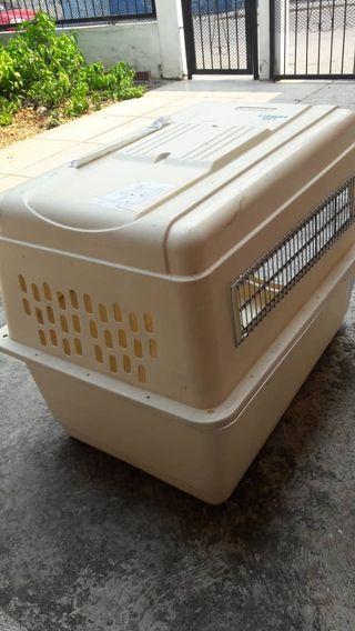 Vendo transportin para Perro XXXL