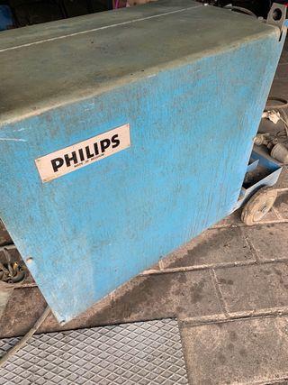 Máquina de soldar philips