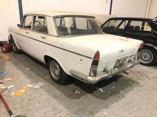 SEAT 1500 1980