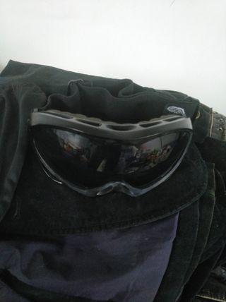 Gafas esqui Boriken
