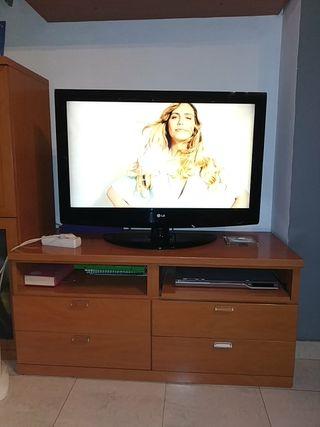 """Televisión LG 42"""""""