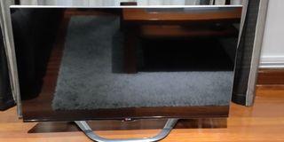 Tv Led LG 47LA860V Smart Tv