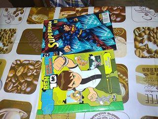 comics nuevos