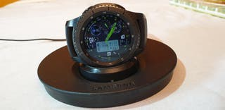 Samsung Gear S3 Frontier - Smartwatch Tizen