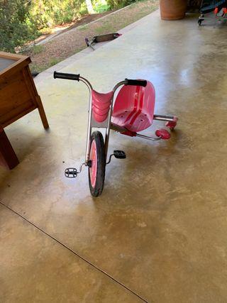 Triciclo 360