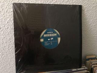 Mission - Soul Chip