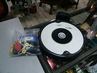 i robot roomba 605