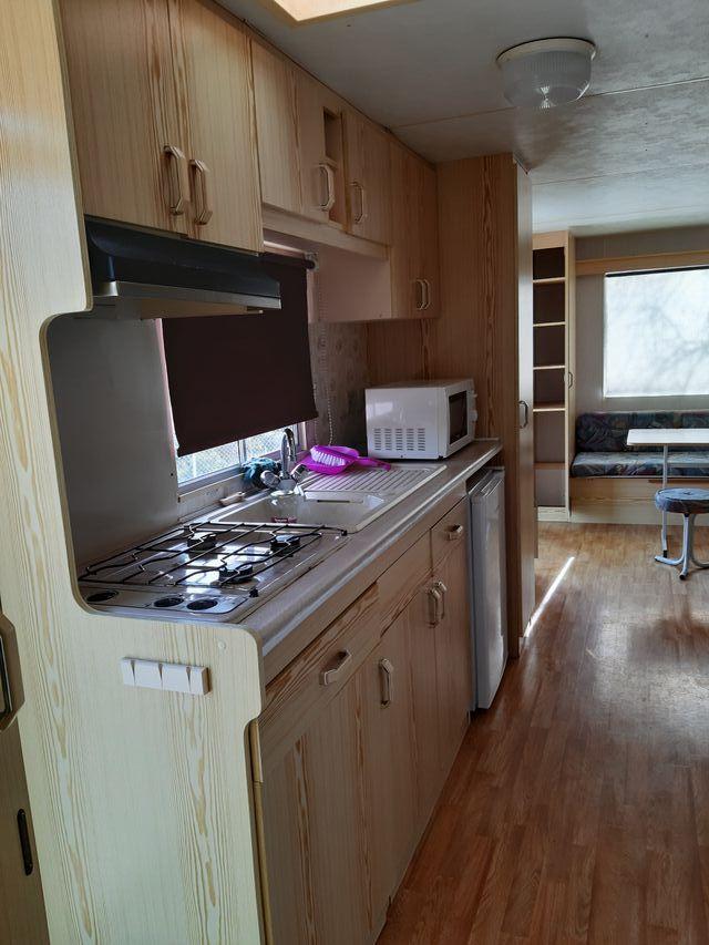 MOBIL HOME / ANA 609675544 (Monda, Málaga)