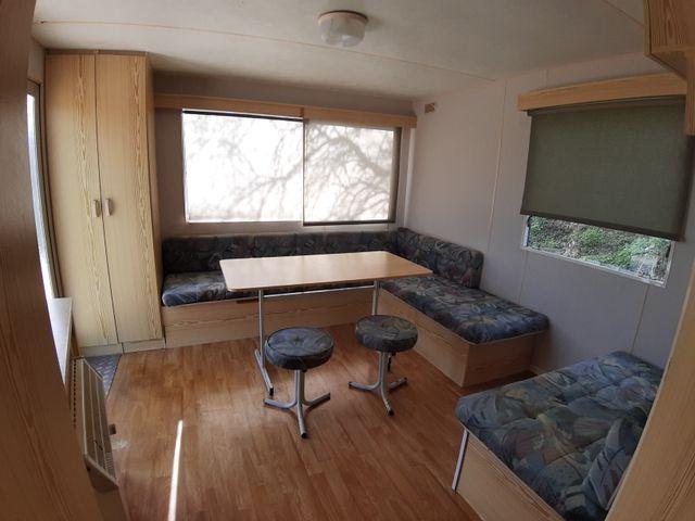 MOBIL HOME / ANA 609675544