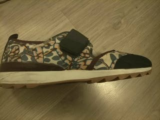 zapatillas bimba y Lola