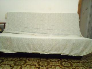 SOFA BED / Sofa Cama doble , sofa, bed