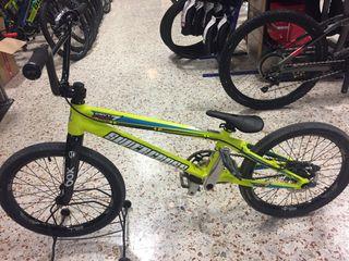 Bicicleta bmx race Supercross pro xl