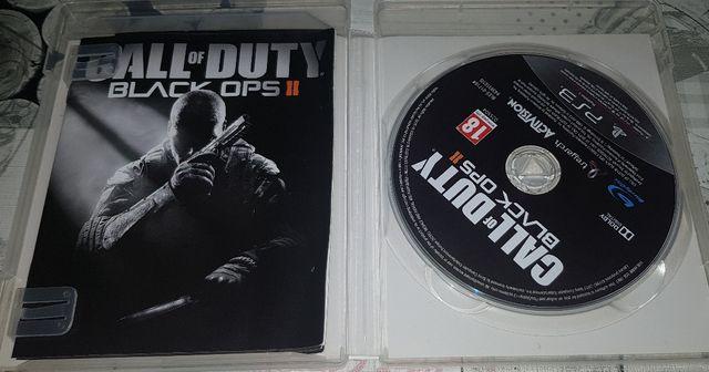 CALL of DUTY II PS3