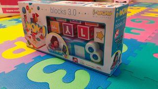 Juego interactivo Blocks 3.0-i.wow