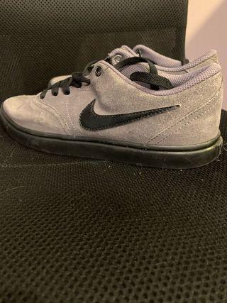 Bambas Nike SB