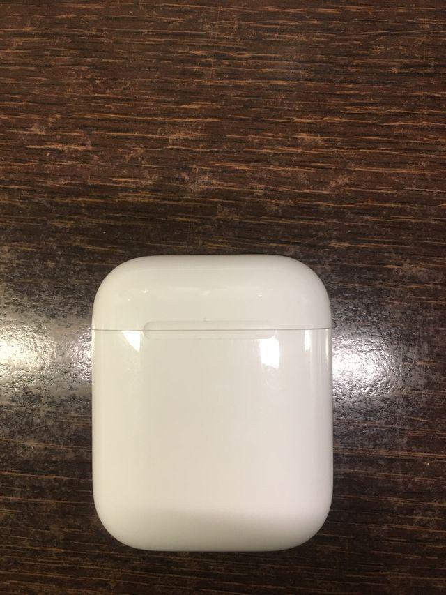 Apple Airpods ( no hago envíos)