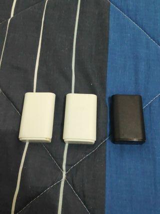baterías mando Xbox 360